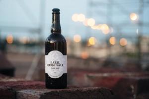 bière du baril