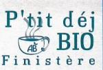 Logo P'tit déj bio
